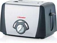 Premier PT SB 800 W Pop Up Toaster