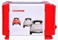 Champion CST 168 800 W Pop Up Toaster