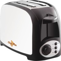 Chefpro Cool Touch, Defrost With Cancel Function 750 W Pop Up Toaster