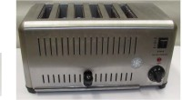 Congas JPT E 3300 W Pop Up Toaster