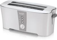 Kraft Atheno 4 Slice 700 W Pop Up Toaster