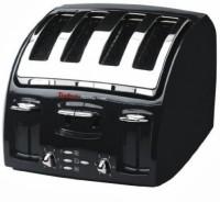 Tefal TEF-532718 1200 W Pop Up Toaster Black
