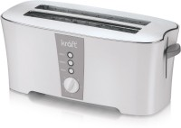 Kraft Toasterpopup4 1300 W Pop Up Toaster