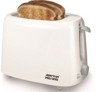 American Micronic AMI-TP2-70Dx 700 W Pop Up Toaster