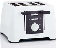 Viva Smart 4PT 1500 W Pop Up Toaster