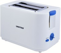 United 801 700 W Pop Up Toaster