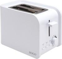 Sogo Ss-5355 750 W Pop Up Toaster