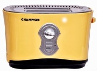 Champion CST 169 800 W Pop Up Toaster