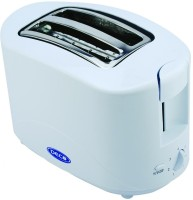 Deco DC 6002A 750 W Pop Up Toaster White