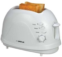 Oreva OPT 700 W Pop Up Toaster