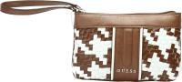 Guess Love Lock Wristlet