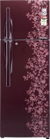 LG GL-M322RSPL 310 L Double Door Refrigerator