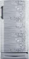 Godrej RD EDGEZX 195 CTS Refrigerator Silver Flora