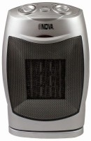 Nova Oscillating Ptc 902 Unique Fan Room Heater