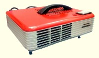 Osham 2000w Fan Room Heater