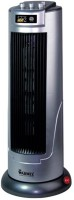 Warmex PTC999 Tower Fan Room Heater