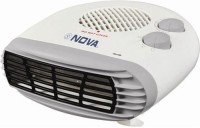 Nova Superoir Warmer NH 1230 STAR Fan Room Heater