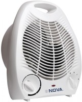 Nova Compact Warmer NH 1201/00 Fan Room Heater
