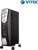 Vitek VT 1713 B-I Oil Filled Room Heater