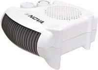 Nova Super Warmer NH 1257 Superior Fan Room Heater