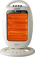 ACTIVA 1200 WATTS HEATMAX Quartz Room Heater