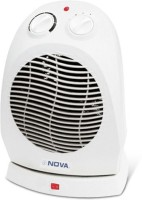 Nova Instant Warmer NH 1210 COMPACT Fan Room Heater