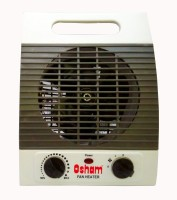Osham Hot Point SRH-04 Fan Room Heater