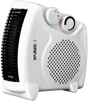 Oreva OREH-1210 Fan Room Heater