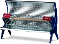 Bajaj Flashy Flashy Radiant Room Heater