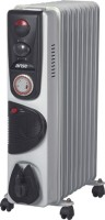 Arise Fiery (9 Fins) Radiator Oil Filled Room Heater