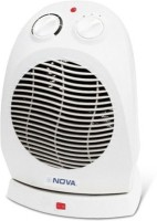 Nova Oscillating Nh 1203 F Powerful Fan Room Heater
