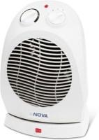 Nova Oscillating Nh 1203 F Powerful Fan Room Heater
