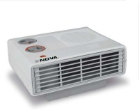 Nova Nh 12070/00 Thermostatic Controlled Superior Blower Silent Fan Room Heater