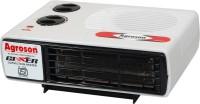 Agroson Gixxer01 Fan Room Heater
