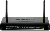 TRENDnet 300 Mbps Wireless N ADSL 2/2 Modem Router