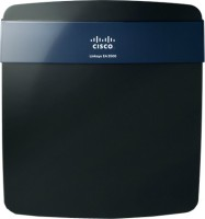 Cisco Linksys EA3500 High Performance Dual-Band N Router