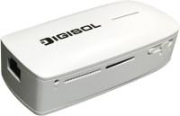Digisol DG-HR1160M Black & Red