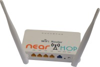 Nearhop'S Ganga All In One 300mbps