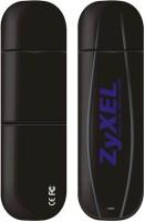 Zyxel 3D 1440 - 3G Data Card Black