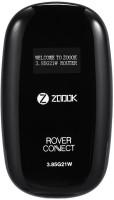 Zoook 385G21W Black