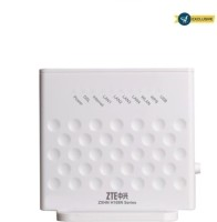 ZTE Advanced ADSL2+ 300 Mbps Wi-Fi Modem Router