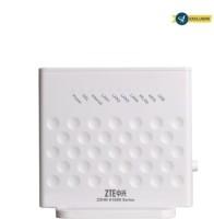 ZTE Advanced ADSL2+ 300 Mbps Wi-Fi Modem Router