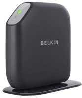 Belkin Surf Modem N Router Black