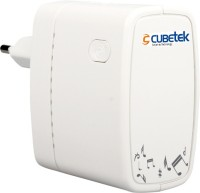 Cubetek Airmobi iPlay2 Wifi Music Router White