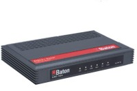Iball ADSL2 Router Black