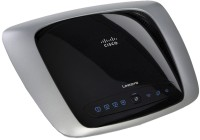 Cisco Linksys WRT320N Wireless-N Router