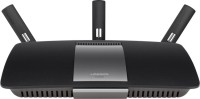 Linksys HD Video Pro AC1900 Smart Wi-Fi Router Black