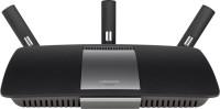 Linksys HD Video Pro AC1900 Smart Wi-Fi Router Black