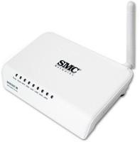 SMC WBR14S White