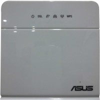 Asus DSL-N10S ADSL Modem Router Wireless-N150 Grey